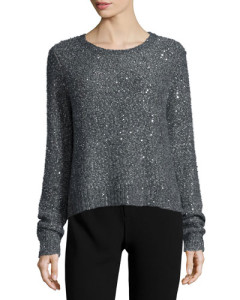 DKNY Embellished sweater