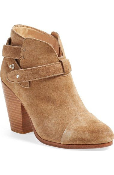 rag & bone 'Harrow' bootie